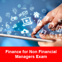 Finance_for_Non_Financial_Managers Exam