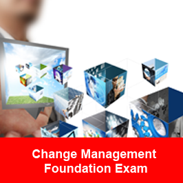 Change Management Exam